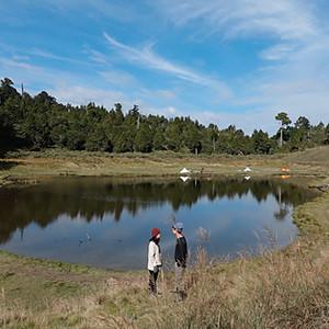 Chia- Lo Lake