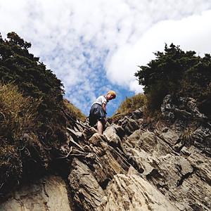 卓蘭大峽谷 合歡山 鷹尖石 南雅奇岩