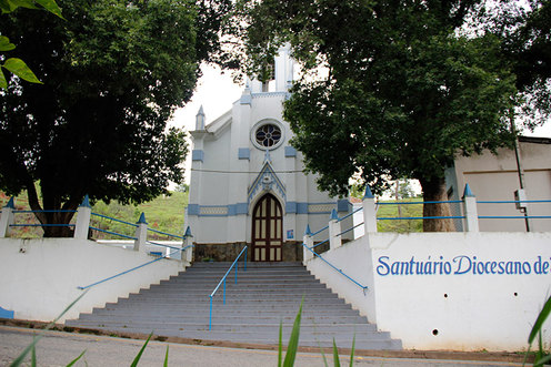 Santa Cabeça - 2015