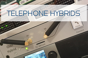 D&R Telephone Hybrids