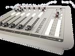 Webstation broadcast mixer