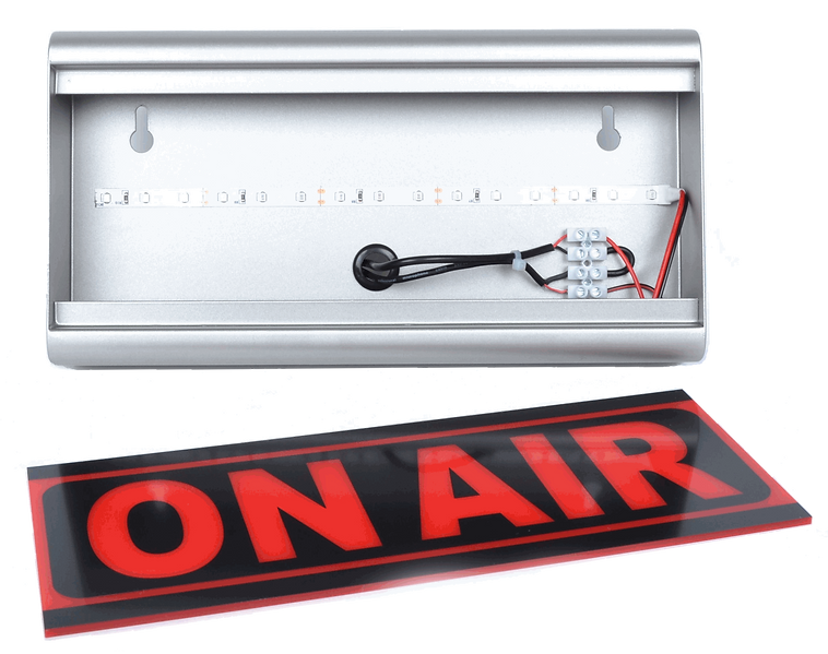 ON-AIR System parts