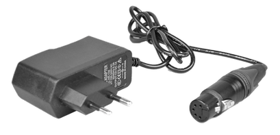 Power adapter GSM Hybrid