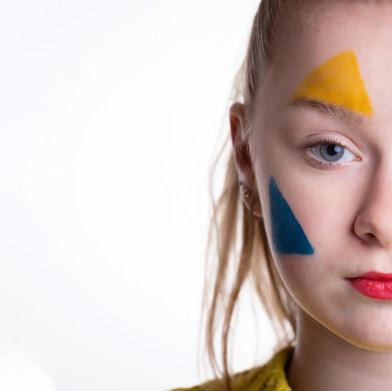 Portrait adolescente 14 ans