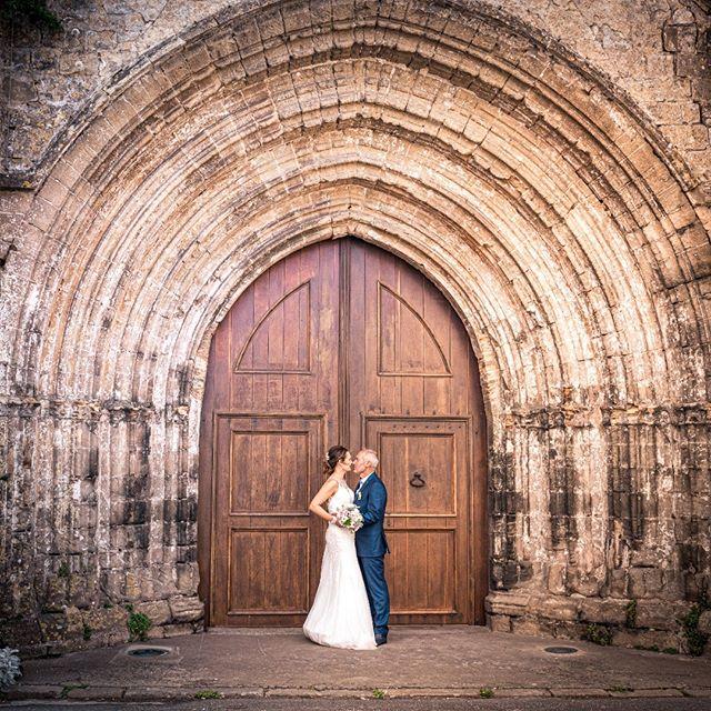 Aurélie et Emmanuel - mariés 2019 #loves