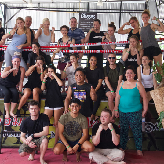 Muay Thai 36