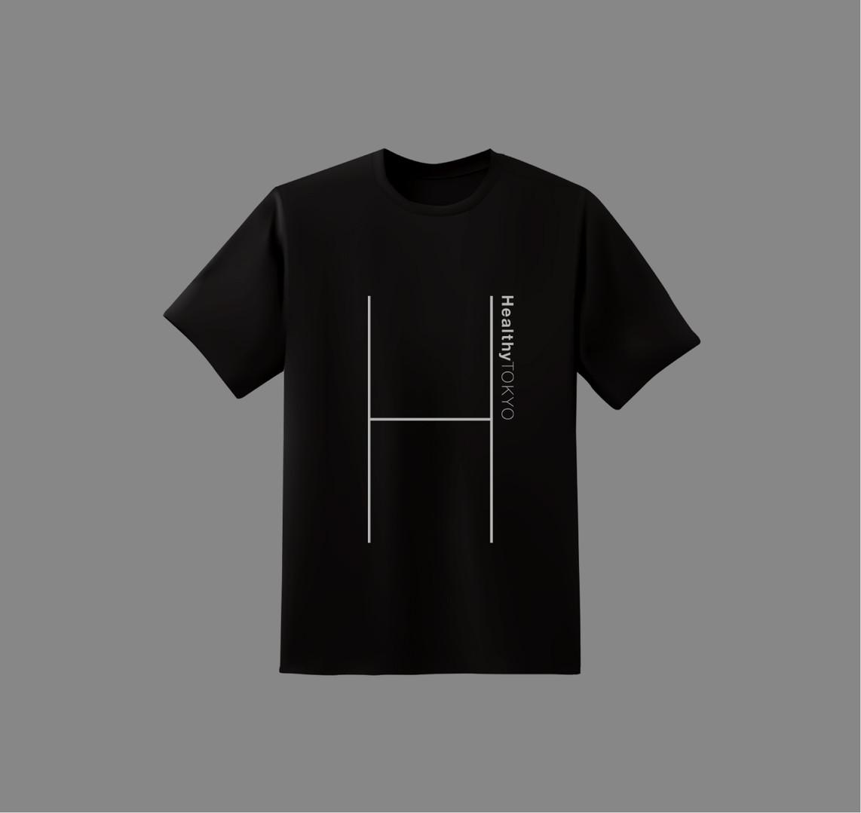 HealthyTOKYO / T Shirts Design