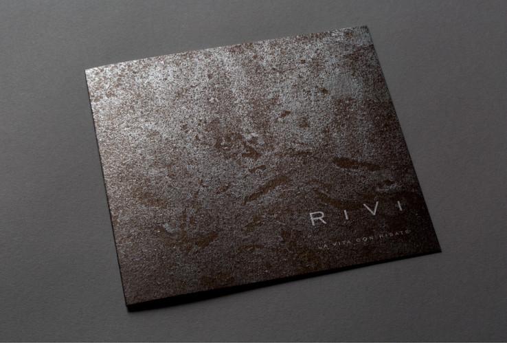 RIVI / DM
