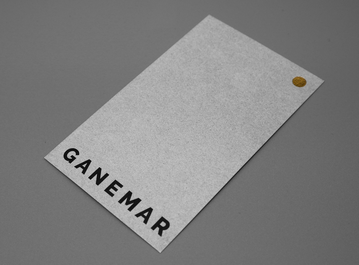 GANEMAR / CARD