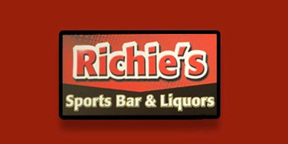 Richies Friday Night Pong