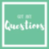 Questions logo