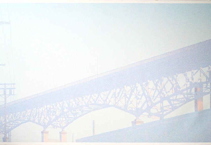 Skyway, New Jersey, 1971