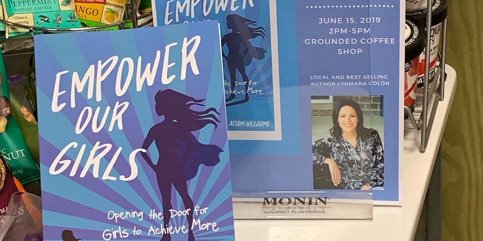Empower Our Girls Book Signing Event