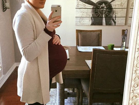 My Battle With Postpartum Depression (Part two)
