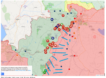Einschätzung zur Lage in der Region IDLIB 12.02.2020