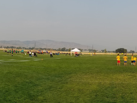 Ultimate Play 2018 Summer League Tournament