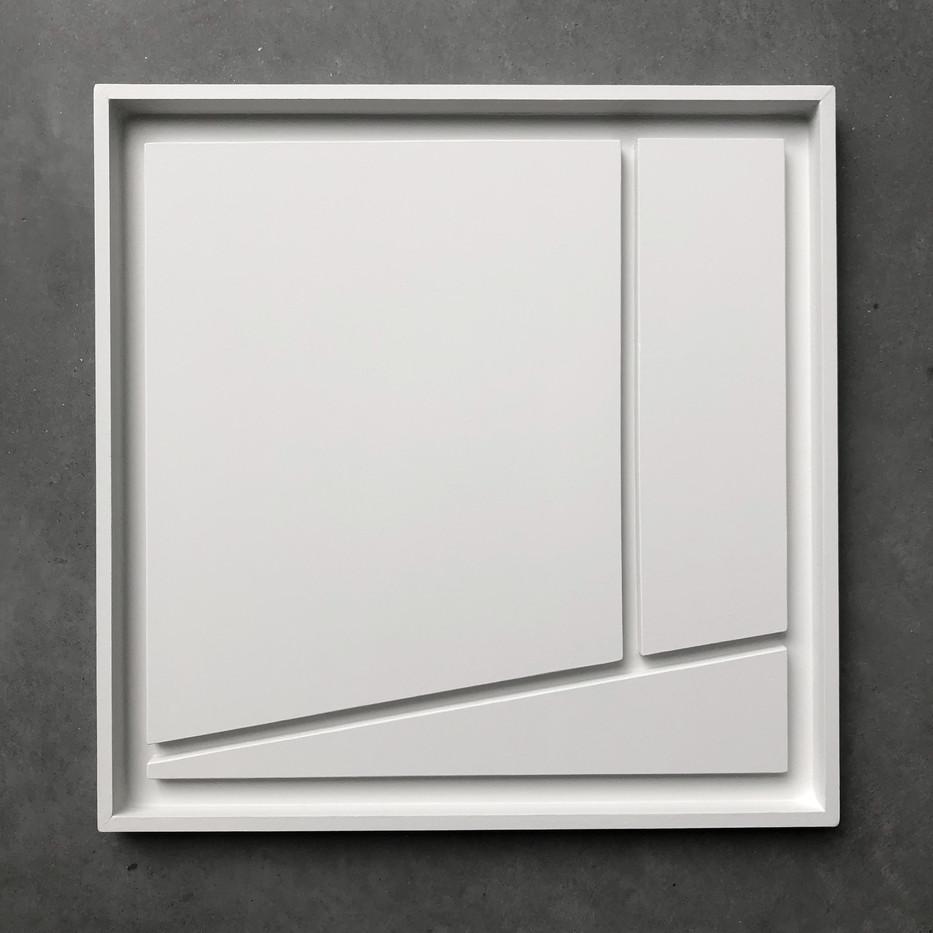No. 10 - Frames IV | front