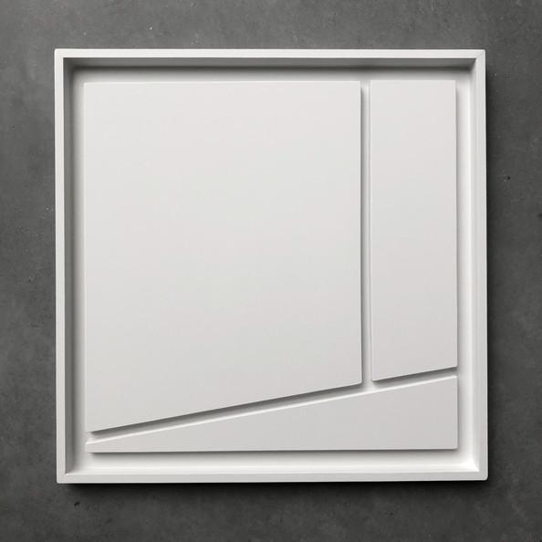 No. 10 - Frames IV   front