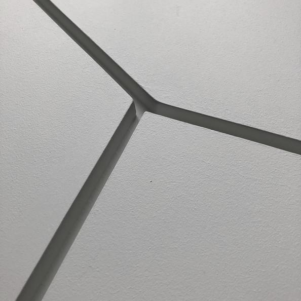 No. 7 - Frames I | detail