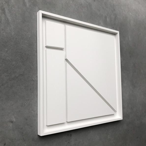 No. 9 - Frames III   left