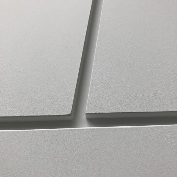 No. 10 - Frames IV   detail