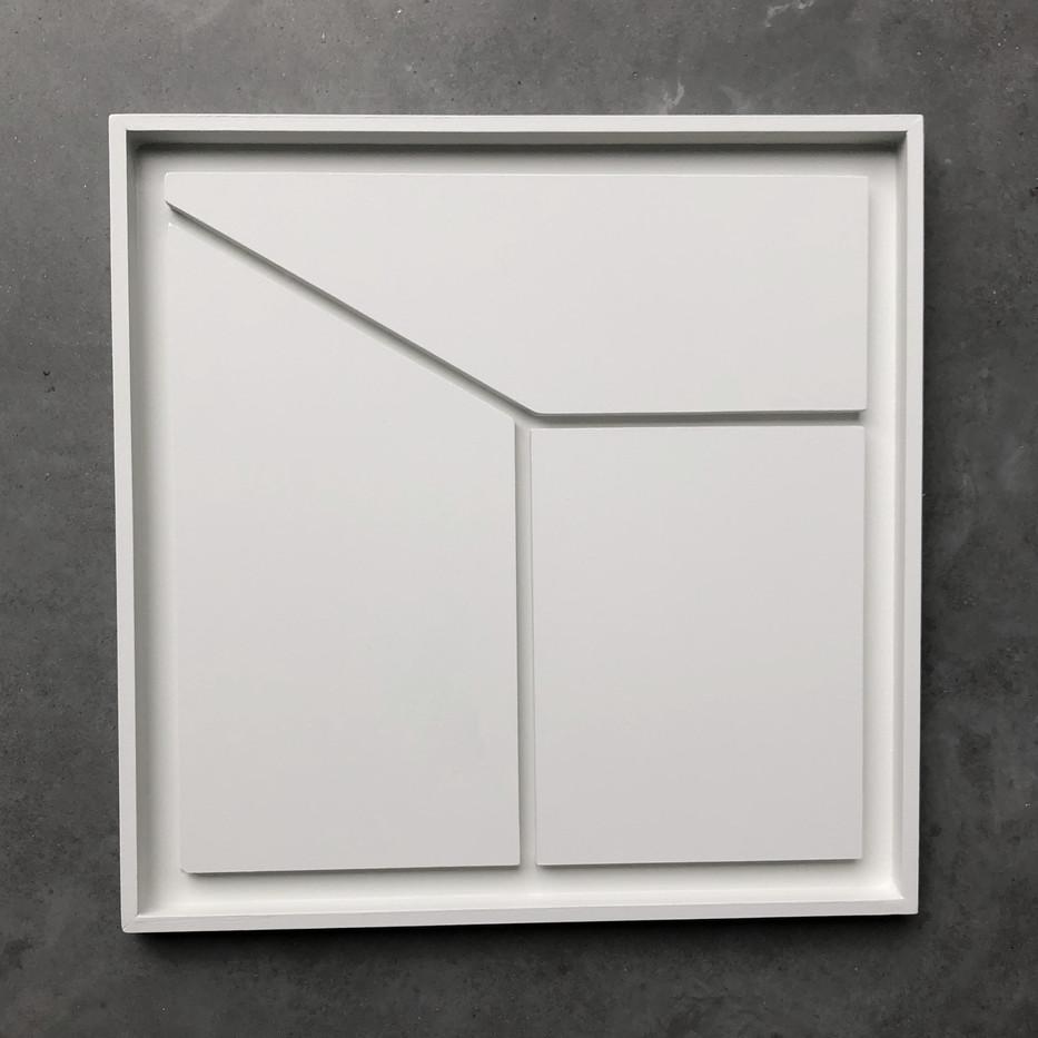 No. 7 - Frames I   front