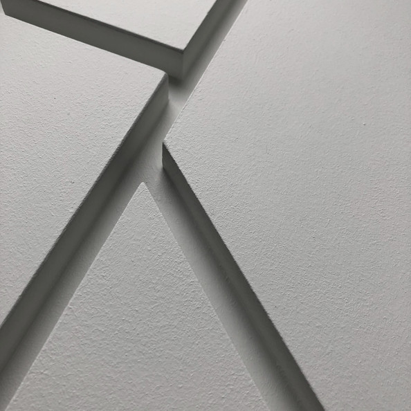 No. 9 - Frames III   detail