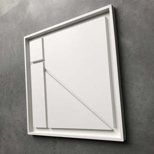 No. 9 - Frames III   right