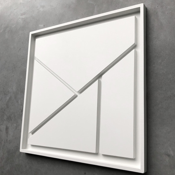 No. 8 - Frames II | right