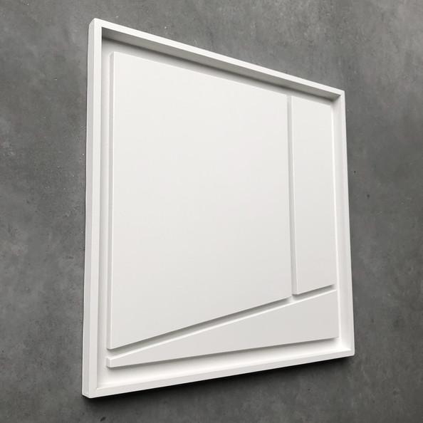 No. 10 - Frames IV   left
