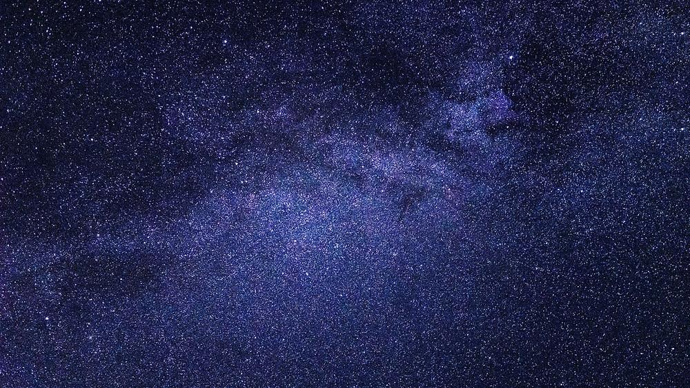 Milky Way by FelixMittermeier