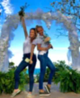 Ali & Liv