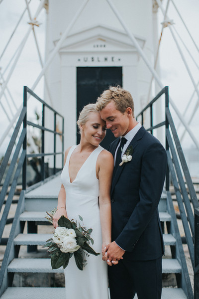 Maddie & Tanner