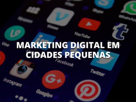 Marketing Digital em Ubatuba: uma realidade!