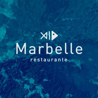 Logotipo Restaurante Marbelle