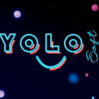 Logotipo Yolo Soft