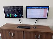Monitoramento de TI para empresas. Soluções completas de suporte de TI