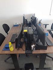 Equipe técnica especializada para suportar os usuários da sua empresa.