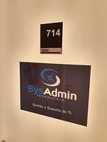 Procurando consultoria de TI? A SysAdmin se destaca entre as empresas de consultoria em TI.