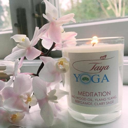 Taya Yoga Candle