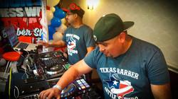 Texas Barber Expo 17 Jul 16