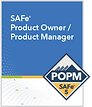 SAFe Product Owner / Product Manager