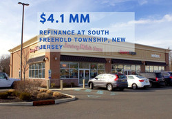 South Freehold Township