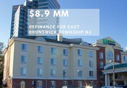 East Brunswick Township