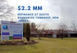 South Brunswick Township