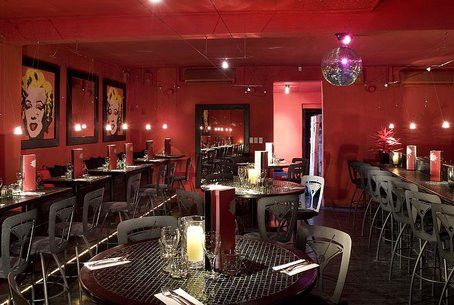 Scarlet Restaurant