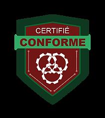 Qualité certifiée central maintenance