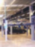 Fournisseurs mondiaux central maintenance