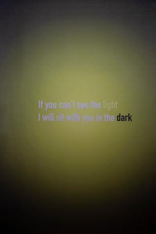 Light/dark
