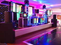 DJ Roadshow system